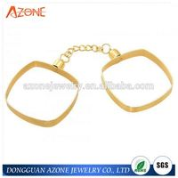 Handcuff bangle,Woman best loving Sexual Bangle Bracelet