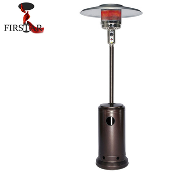Maxiheat Patio Gas Outdoor Heater