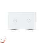 Works With Alexa Google Home Voice Tuya Smart Life Smart Home Wifi Light Switch