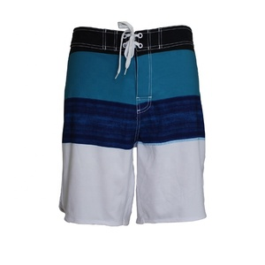 OEM Design Top Quality Couple Beach Board Shorts Custom Mens Swimwear