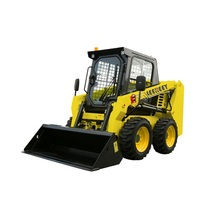 Cinese di alta qualità mini skid steer loader <span class=keywords><strong>bobcat</strong></span> per la <span class=keywords><strong>vendita</strong></span>