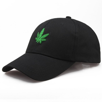Hemp Dad Hat Snapback Caps Custom 6 Panel Baseball Hat