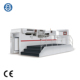 Automatic die cutting paper punching hot foil stamping machine ZS-106MT