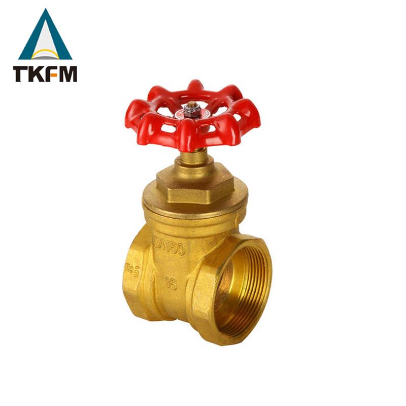 TKFM горячая печать twoway мягкий Быстрый открывания латунь ворота клапан цена список