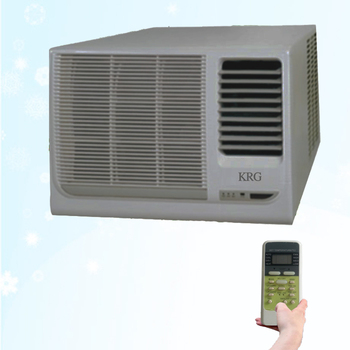 New Condition and AC Power Type window air conditioner