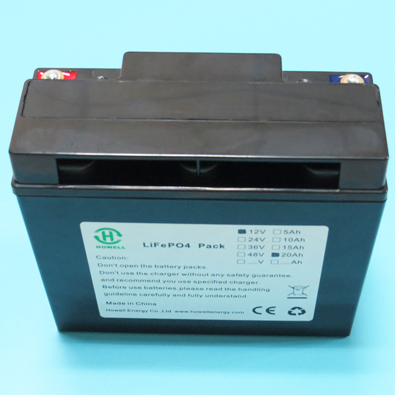 manufacturer china factory 12V 24V 5AH 7Ah 10AH 20AH 30AH OEM lifepo4 /lithium battery