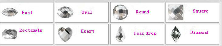 Y0908  Light sapphire Garment Diamante Hot-fix Crystal Rhinestones;Hot-fix Crystal SS10;china supplier Iron on crystal