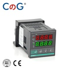 CHB401 Intelligent Industrial Digital LED Display PID Heating Cooling Programmable Adjust Temperature Controller Manufacturers