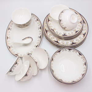 bone china dinner thali sets europe fine porcelain