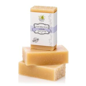 Olive Oil Soap Bar Handmade 100% Pure Natural Vegan Soap Bar
