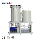 Shuobao activated carbon liquid filter machine the same design as MEFIAG for chemical liquid