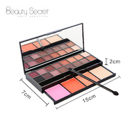 20 color full makeup kits professional makeup sets eyeshadow palette
