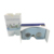3d goggle cardboard 2.0 video glasses vr headbands Virtual reality vr headset google cardboard with low price