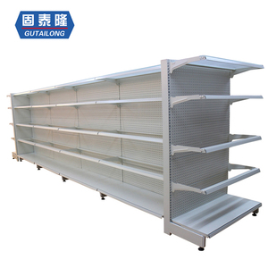customize gondola shop shelves retail store units display shelving