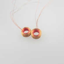 Air Core Inductor Coils/Ringkern Spoel Coil/Coilcraft Inductor