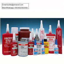 Free sample henkel loctite adhesive and sealants loctite 243 242 271 567 577 401 406 495 638 648 510 515 596 5699