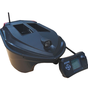 TL 380D GPS Positioning Fishing Finder 433MHZ Dual boby bait boat with Sonar(5nest)