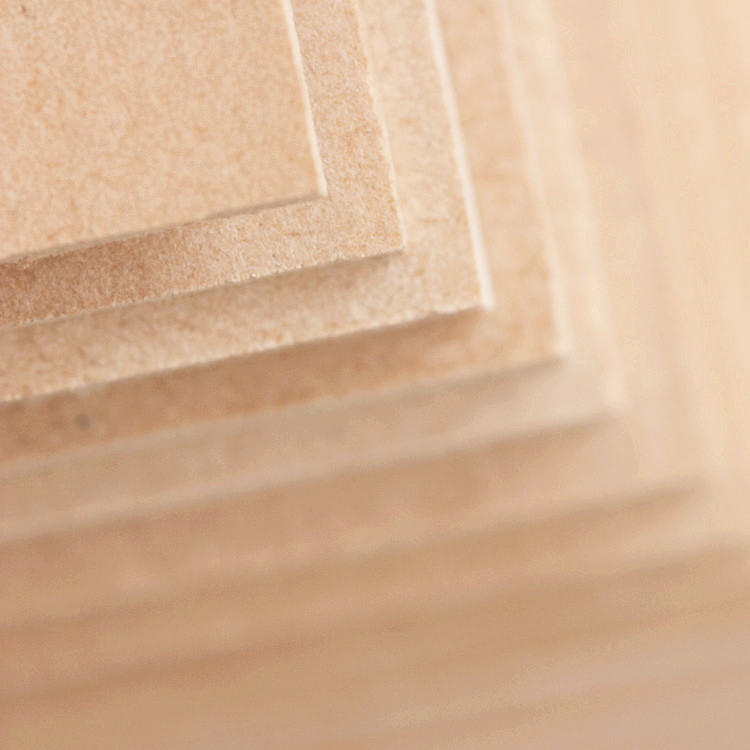 2mm Plain <strong>MDF</strong>