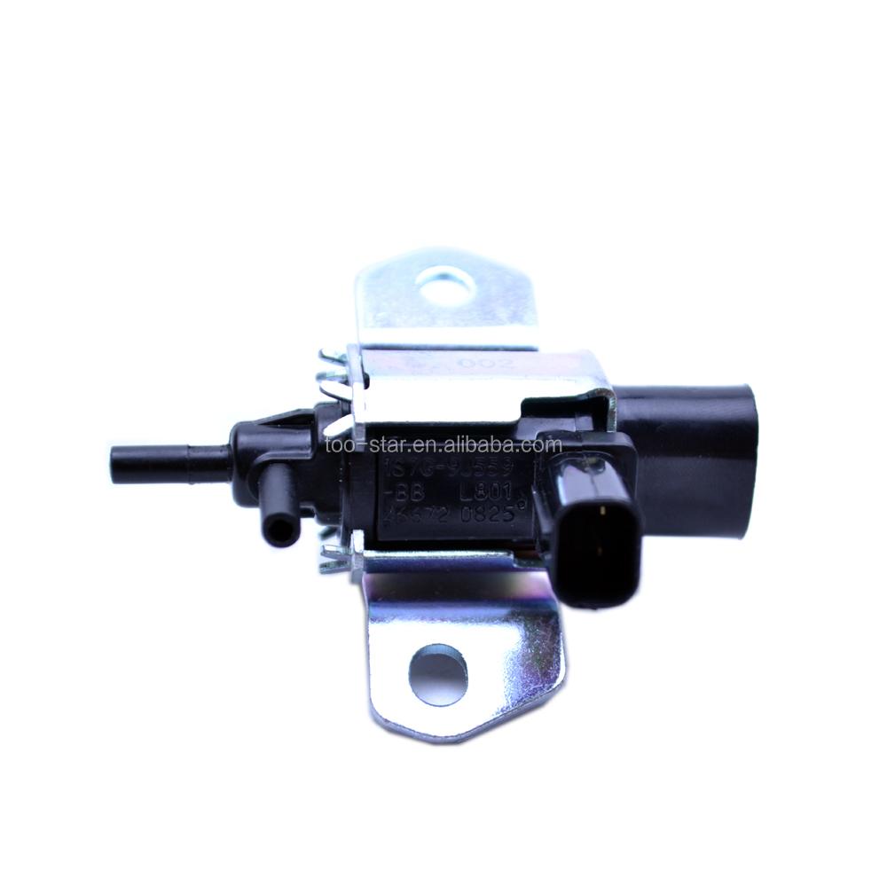 Colector de Admisión Solenoide Válvula De Control Ford Para Mazda 1S7G9J559BB 3S4Z9J559AA