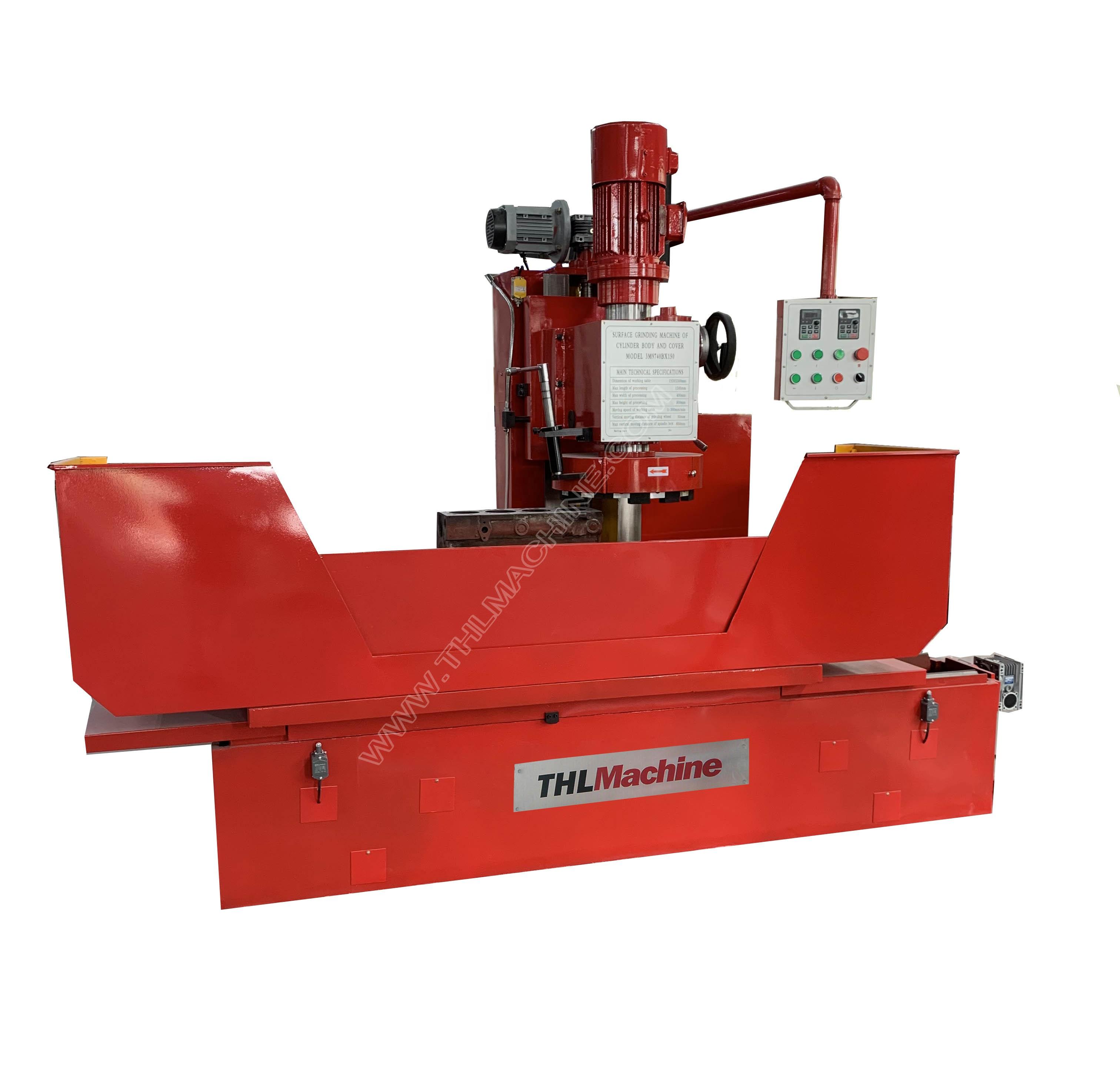 Cylinder Head And Block Resurfacing Machine 3m9735b/3m9740b - Buy Head And  Block Resurfacing Machine,Head And Block Resurfacer,Head And Block Surfacer