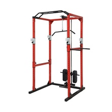 <span class=keywords><strong>Attrezzature</strong></span> <span class=keywords><strong>sportive</strong></span> commerciale chin-up pull up stazione power rack gabbia