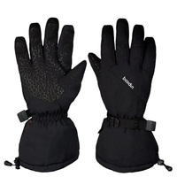 Cheap Winter Warm Outdoor Sports Ski Motorcycle Cycling heated snowboard gloves