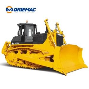 Shantui bulldozer 320hp SD42 mini dozer price