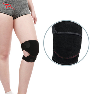 Neoprene Knee Support Braces Fitness Sport Anticollision Kneecap Pad Body Protector