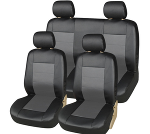 Wholesale Car Seat Cover PU Leather