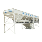 aggregate storage hopper Aggregate Batcher Machine for Concrete Plant