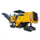 Road construction machinery 2m asphalt cold milling machine XM200 for sale price