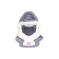 2019 new invented product physical therapy medical cervical traction apparatus for bad back posture