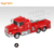 1:46 Scale 2019 America New Popular Pull Back Alloy Fire Truck Toys Battery operated Die Cast Model Truck