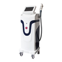 Factory price permanent laser hair removal machine painless Korea 808nm diode