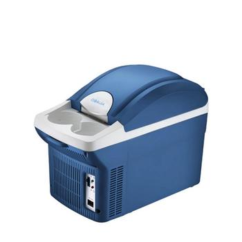 Made in China Refrigerator, Low Noise Mini Car Fridge,4L Small Fridge for Fruit and Cosmetic
