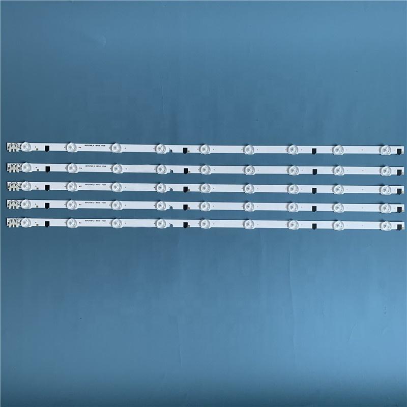 Samsung 32inch 9leds LED TV Backlight Strips ShenZhen factory