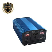 pure sine wave inverter 300W high frequency off-grid inverter