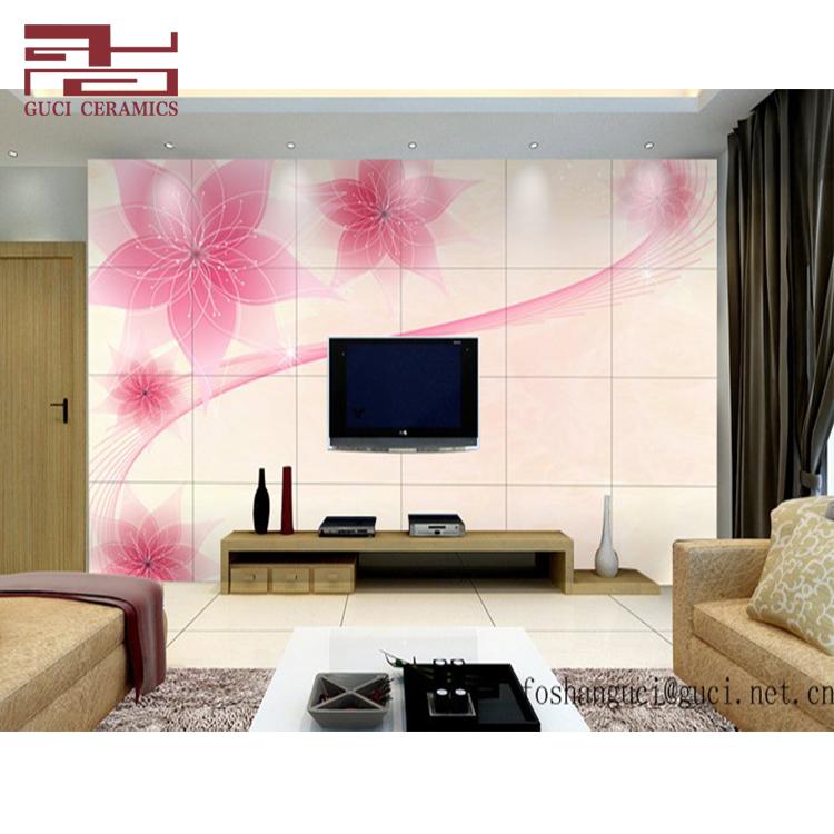 Wall Tiles Design For Living Room.3d Flower Design Living Room Tv Background Ceramic Wall Tile Buy Ceramic Wall Tile Tv Background Ceramic Wall Tile 3d Flower Design Tv Background