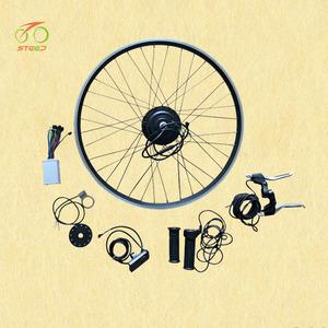 china cheap 250w bafang ebike kit with battery