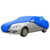 Hot Selling Waterproof Sun Protection Heated Hail Half Car Cover