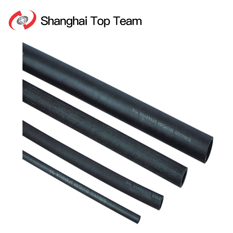 Factory Direct Sale Auto Parts Flexible High Pressure Rubber Hydraulic Hose