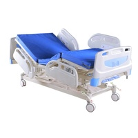 Medical Electrical Patient Hospital Bed For Paralyzed People