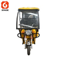 Icat Approved E Rickshaw Manufacturers Electric Rickshaw Battery For Sale