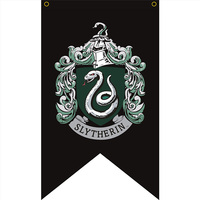Custom A Series Of Harry Potter Product With Digital Printing Harry Potter Flag OctoberShopping Season