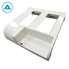 Precision Sheet Metal Parts Medical Device OEM Cover From Assembly To Seal Attachment