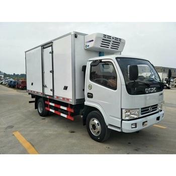 6X4 ISUZU fvz 16 ton to 20 ton refrigerated truck - fuel
