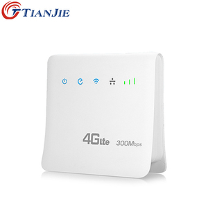 home 4g wifi wireless router unlocked 4g modem lte CPE router wireless with  sim card D921