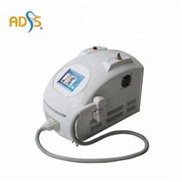 755nm/808nm/1064nm Germany diode laser machine for depilation