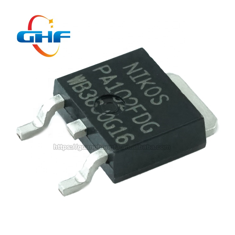 Figura Grande basura  MOSFET field effect transistor TO-252 PA102FDG, View mosfet smd transistor,  Original Brand Product Details from Shenzhen Guanghongfa Technology Co.,  Ltd. on Alibaba.com
