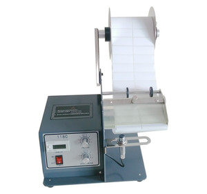 Best price label peeling machine,label dispenser